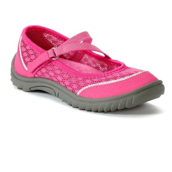 SO Shoes | Monkey Youth Girls Bright